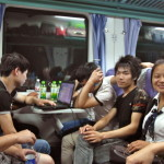 72 Hours: Beijing to Kashgar