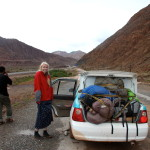 How to Get from Kashgar to Kyrgyzstan