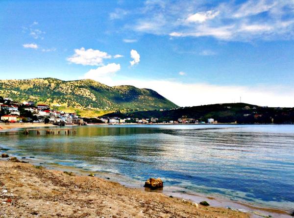 Himara, Albania Albanian Riviera-1