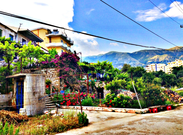 Himara, Albania Albanian Riviera