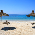 Passportless on the Albanian Riviera