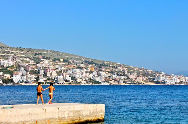 Saranda, Albania Albanian Riviera-2