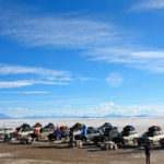 Getting Back On The Beaten Path At The World's Largest Salt Flats